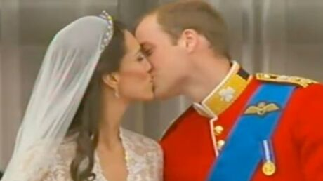 Revivez le mariage de William et Kate