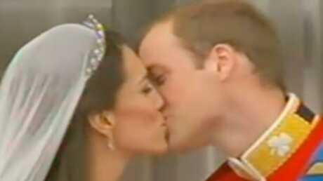 Toutes les photos du mariage du Prince William et Kate Middleton