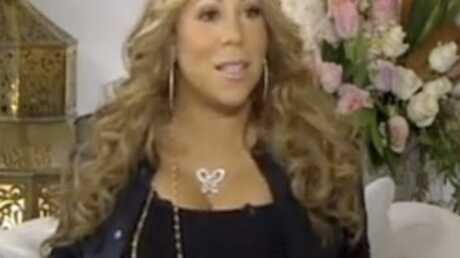 PHOTOS Mariah Carey enceinte: fière de son ventre
