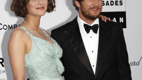 LOOK Festival de Cannes, soirée amfar: Marion Cotillard, radieuse au bras de Guillaume