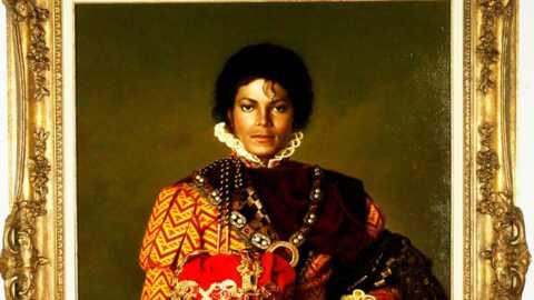 PHOTOS – Michael Jackson: une vente aux enchères pour se renflouer