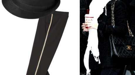 LOOK Leçon de style: Michael Jackson