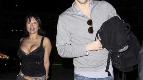 PHOTOS – Michael Phelps et sa petite-amie très distinguée