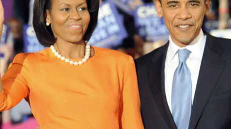 Michelle Obama: son look de First Lady