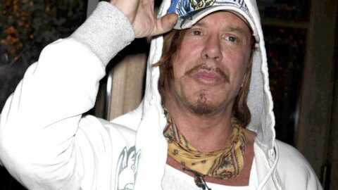 PHOTOS Mickey Rourke : The Wrestler, un rôle à son image