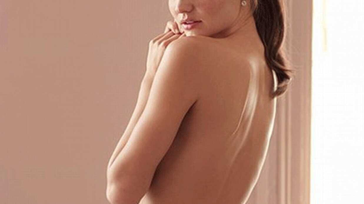 PHOTOS Miranda Kerr ultra sexy en lingerie Victoria's Secret