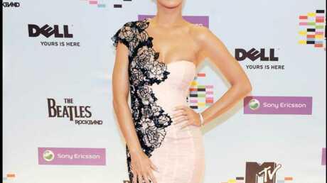 PHOTOS Katy Perry et David Guetta aux MTV Europe Music Awards