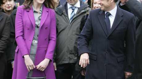 Nicolas Sarkozy & Carla Essai transformé