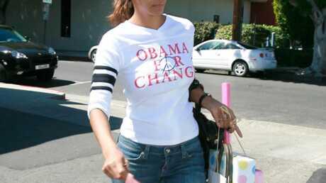 Elections américaines: Les stars votent Obama