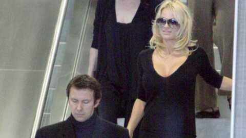 Pamela Anderson  Pam à Paname!
