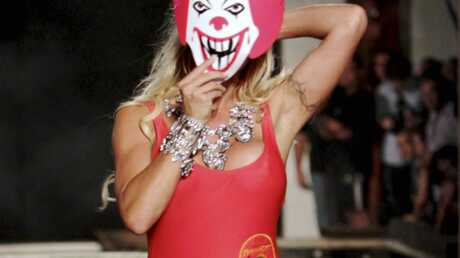 PHOTOS Pamela Anderson rejoue Alerte à Malibu