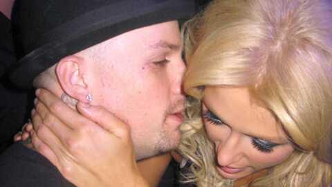 Paris Hilton et Benji toujours amoureux