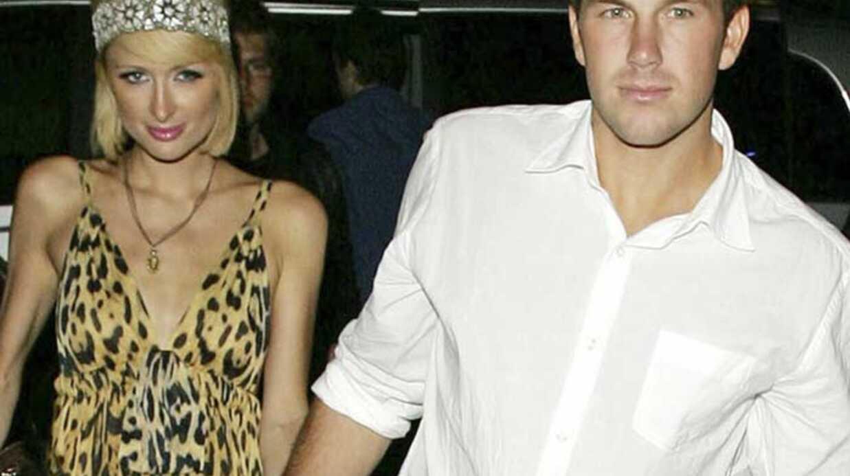 PHOTOS Après leur folle semaine à Cannes, Paris Hilton et Doug enflamment Londres
