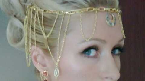PHOTOS Vu son twitter, Paris Hilton s'ennuie ferme à Dubaï
