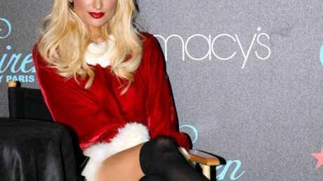 Paris Hilton: son mariage bidon à Las Vegas