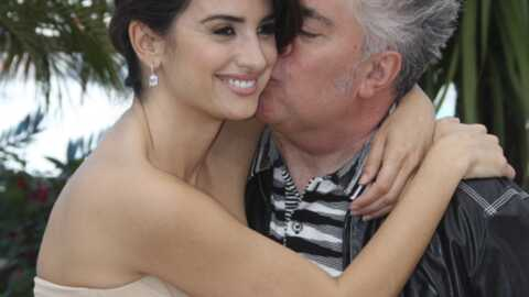 PHOTOS Festival de Cannes : Penelope Cruz sexy
