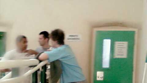 Pete Doherty Transféré d'urgence