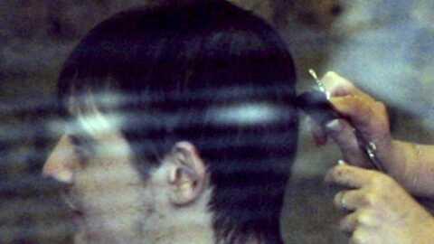 Exclu photos: nouvelle coupe de cheveux pour Pete Doherty