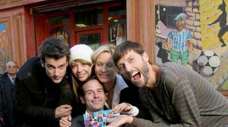 Plus belle la vie: lancement du livre à Marseille