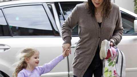 PHOTOS Première sortie de Jennifer Garner depuis son accouchement