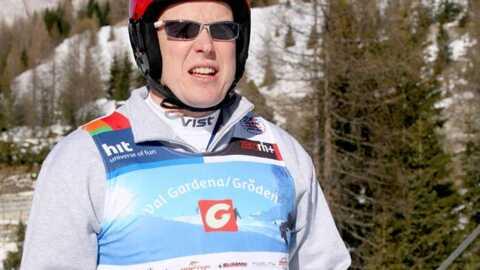 World Stars Ski Un Prince à la neige