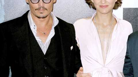 PHOTOS Marion Cotillard et Johnny Depp à Paris