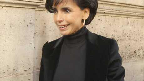 Rachida Dati: les photos de son arrivée au Conseil des Ministres