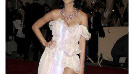 LOOK Les ratés du MET Ball Costume Institute Gala