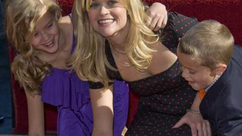 Reese Witherspoon honorée sur Hollywood Boulevard