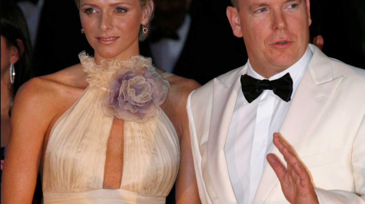 PHOTOS L'histoire d'Albert de Monaco et de Charlene Wittstock