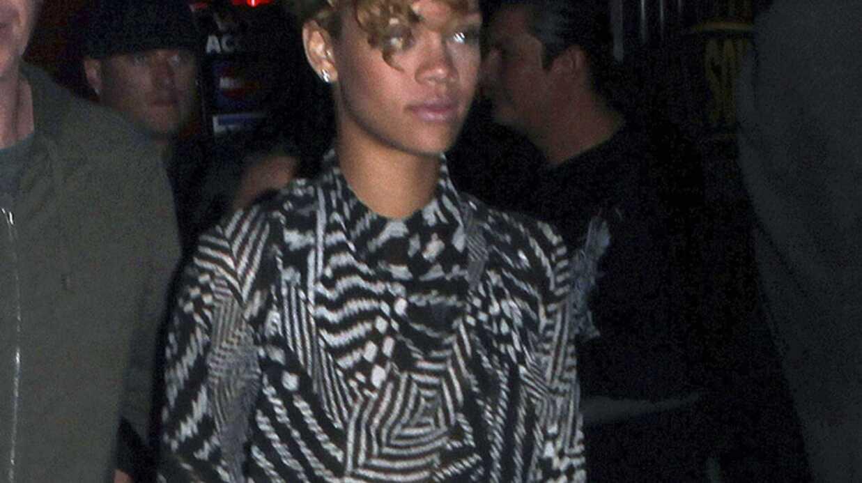 PHOTOS Rihanna: découvrez son nouveau boyfriend Matt Kemp