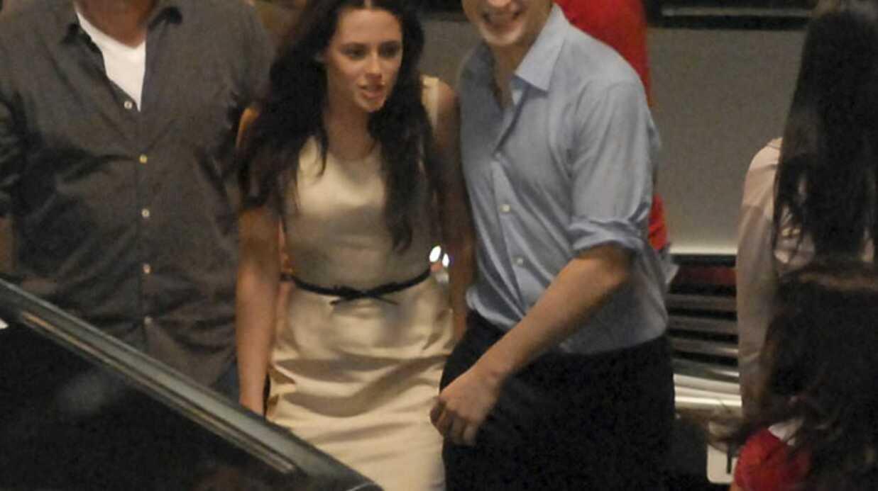 PHOTOS Kristen Stewart et Robert Pattinson au Brésil