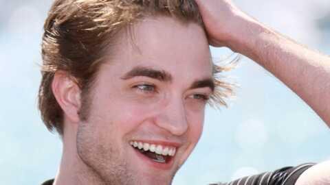PHOTOS Robert Pattinson élu homme le plus sexy de l'année