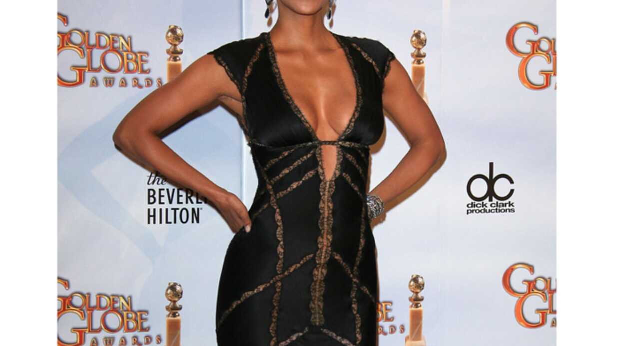 LOOK: Les plus belles robes des Golden Globes