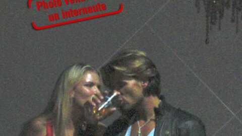 EXCLU Secret Story 3: Romain a déjà zappé Angie