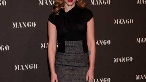 PHOTOS Scarlett Johansson chic et sexy pour Mango