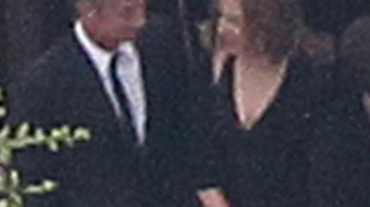 PHOTOS Scarlett Johansson et Sean Penn, ambiance mariage
