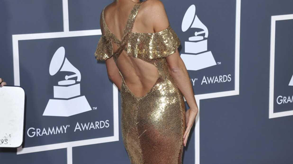 PHOTOS : les tenues les plus sexy des Grammy awards