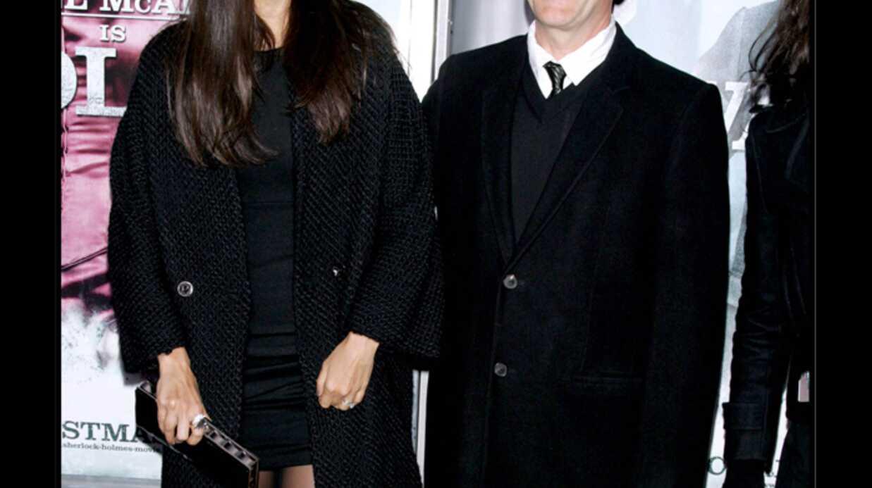 PHOTOS Gossip Girl à la première de Sherlock Holmes