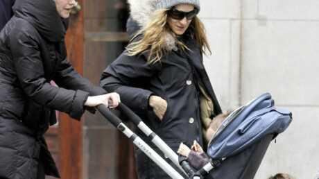 PHOTOS Sarah Jessica Parker incognito avec ses filles