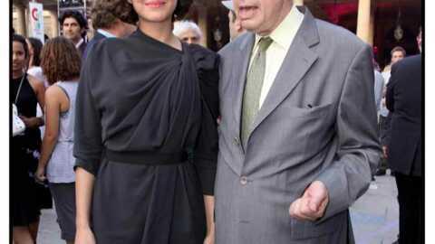 PHOTOS Première soirée de Frédéric Mitterrand à la Culture