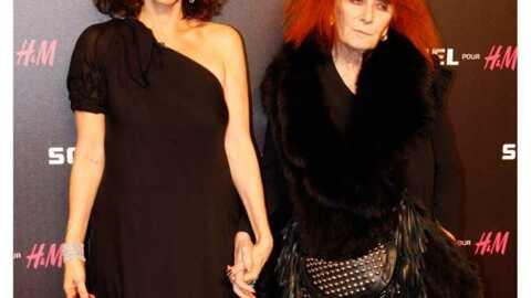 PHOTOS La soirée Sonia Rykiel pour H&M au Grand Palais