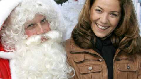 PHOTOS Les people adorent le Père Noël