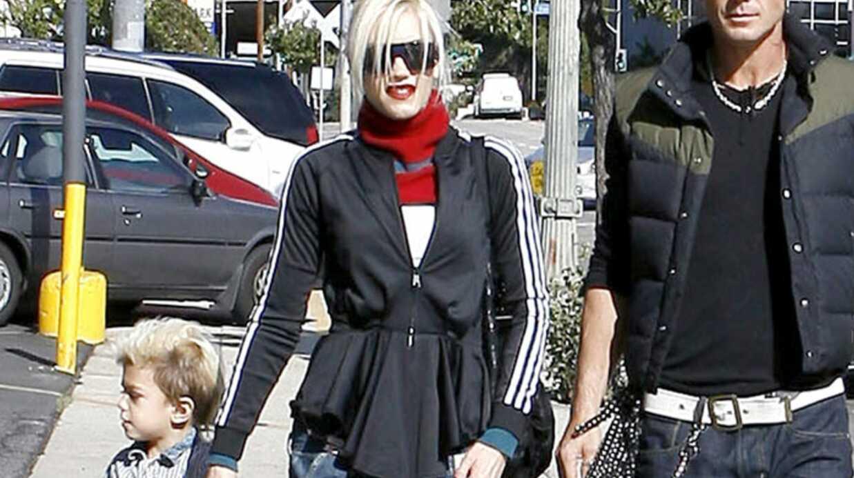 PHOTOS Heidi Klum, Jessica Alba et Gwen Stefani en balade