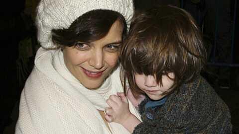 PHOTOS Katie Holmes: la dernière de All my sons à New York