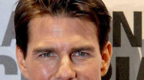 PHOTOS Tom Cruise, fier de son film Walkyrie