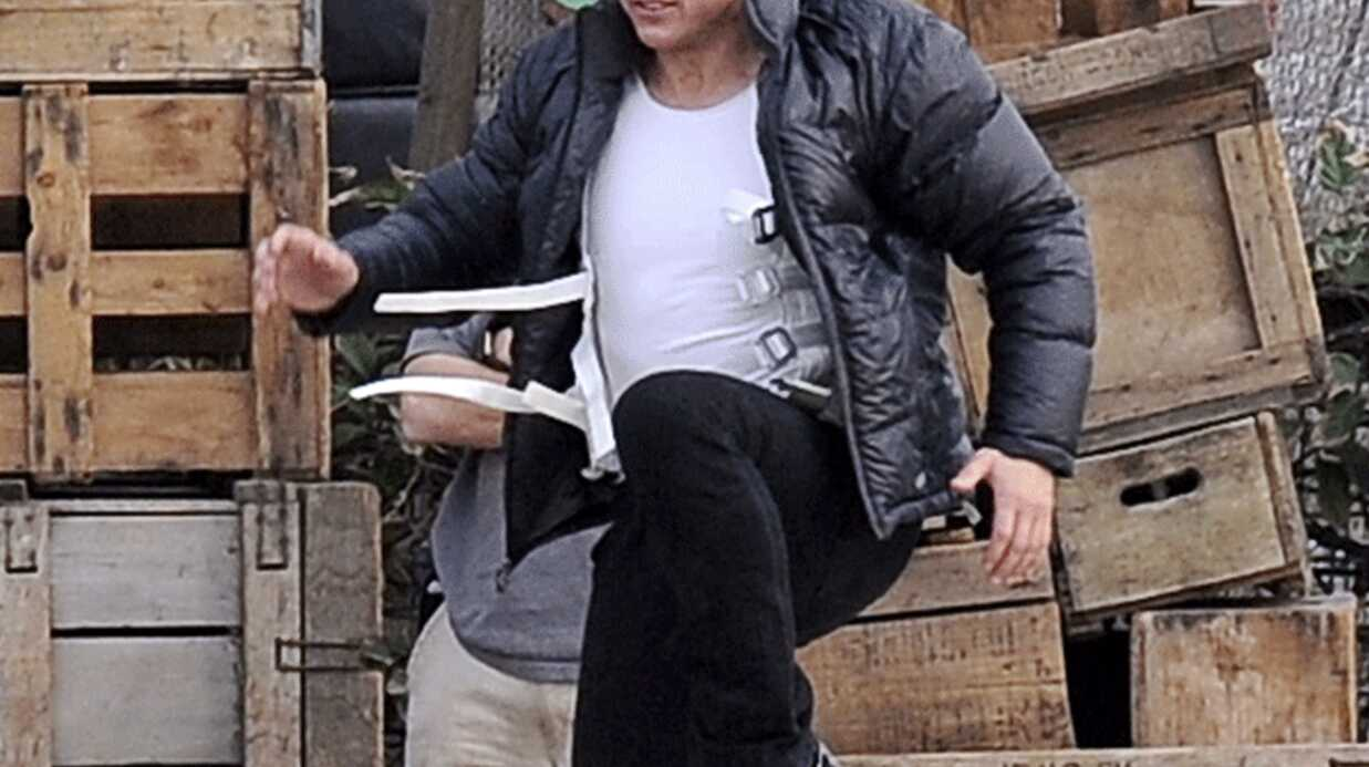 PHOTOS: Tom Cruise et la Tecktonik