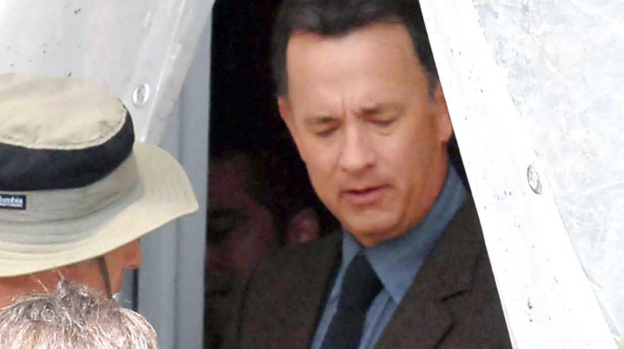 Tom Hanks Et soudain, la vie bascule…