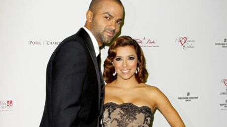 PHOTOS : Gala d'Eva Longoria et Tony Parker à Paris