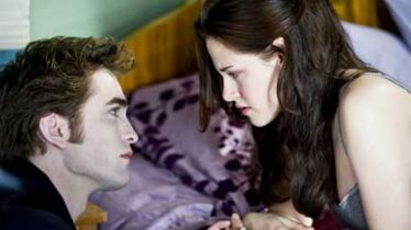 Le retour de Bella et Edward